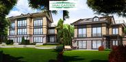 İmaj Garden Zekeriyaköy'de son 2 Villa
