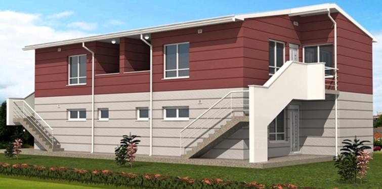 Gabon, kentsel dönüşümü Steelife ile gerçekleştiriyor
