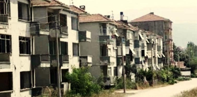 TOKİ'den Sakarya'ya orta hasar müjdesi