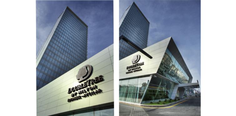DoubleTree by Hilton Avcılar'da açılıyor
