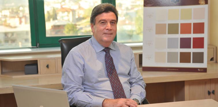 AkzoNobel Marshall'ın Genel Müdürü değişti