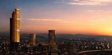 Emaar Properties'de büyüme devam ediyor