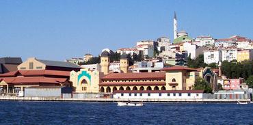 İstanbul'da 700 hektarlık riskli alan