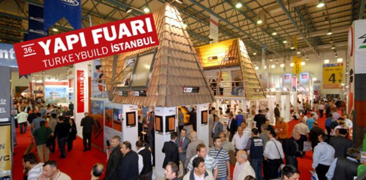 Yapı Fuarı'nda Konuk ülke Azerbaycan