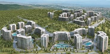 Evora İstanbul'da yüzde 10 indirime son 10 gün