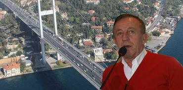 Ağaoğlu: 'Alarko için suç duyurusu yaptık'