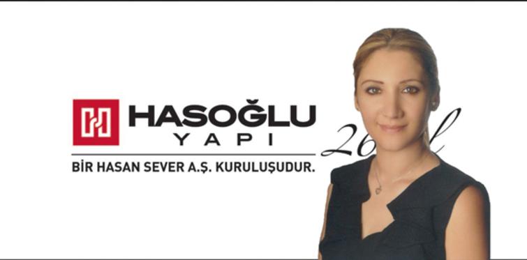 Hasoğlu Yapı 2013'e hazır