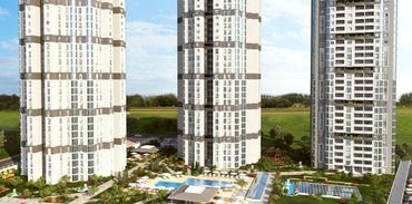 Samsun Towers AB Kalite Ödülü'nü aldı