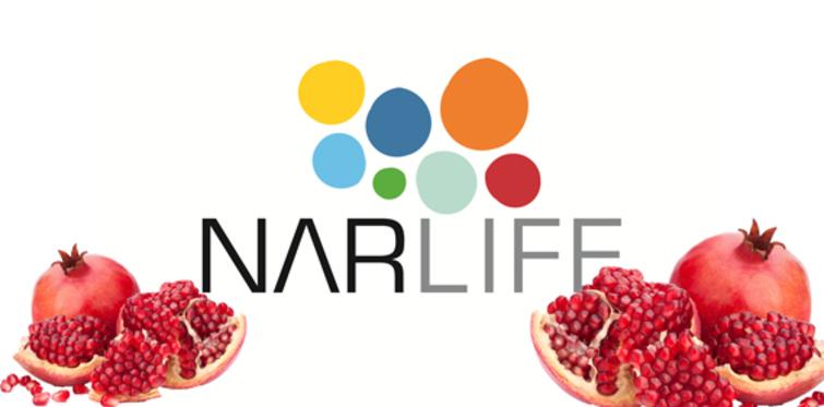 @nar_life takipçileri 21 Aralık'ta nar kırdı