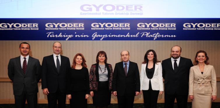 GYODER'den gayrimenkul sektörü değerlendirmesi