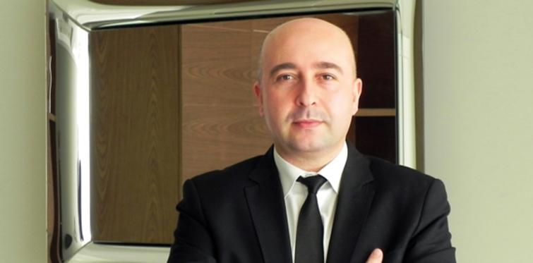 Ukra İnşaat'a yeni genel müdür yardımcısı