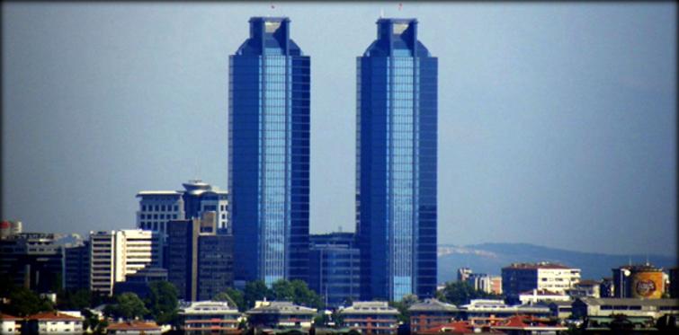 Tat Towers'ın tadı kaçtı