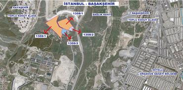 Emlak Konut GYO, Başakşehir'de arsa ihale ediyor