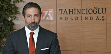 Global Real Estate Institute sponsoru Tahincioğlu
