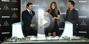Jennifer Lopez'li Metropol İstanbul reklamları yayında