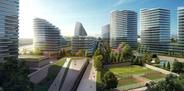 """Batışehir'den Yatırımcılara """"Yüzde 1 KDV"""" Avantajı"""