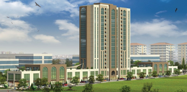 Keleşoğlu Güneşli'de 334 bin TL'ye konut satıyor