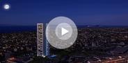 Çukurova Tower'da KDV de peşinat da yüzde 1