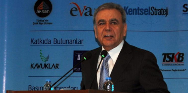 Gayrimenkulde İzmir yatırıma çağırıyor