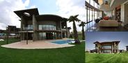 Gölmahal Villaları'nda kazandıran sosyal tesis