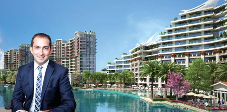 Sinpaş GYO 2013'te de büyümeye devam edecek