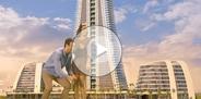 İşte Sarphan Finans Park'ın yeni reklam filmi