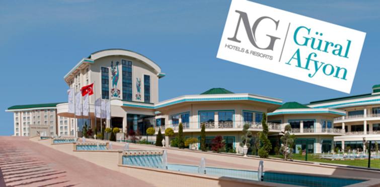NG Güral Afyon beş kalite belgesi kazandı