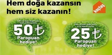 Koçtaş'tan 'Enerji Haftası'na özel kampanya