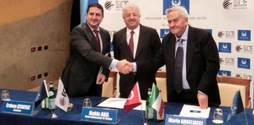 Ece Holding İtalyan Isvea'yı satın aldı
