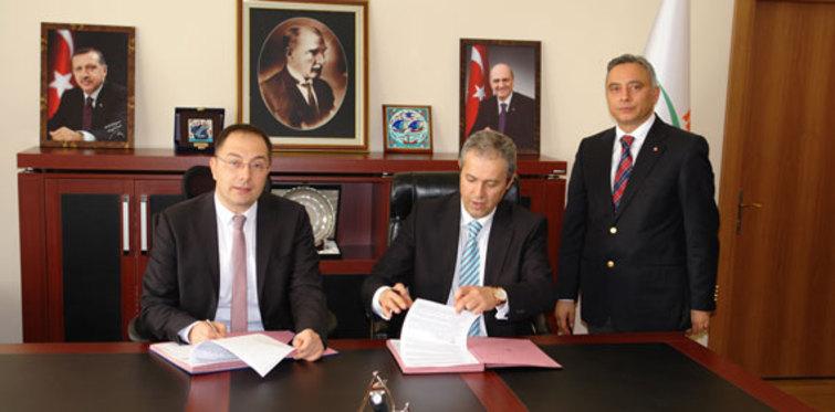 Türkiye Finans'tan kentsel dönüşüm projelerine destek
