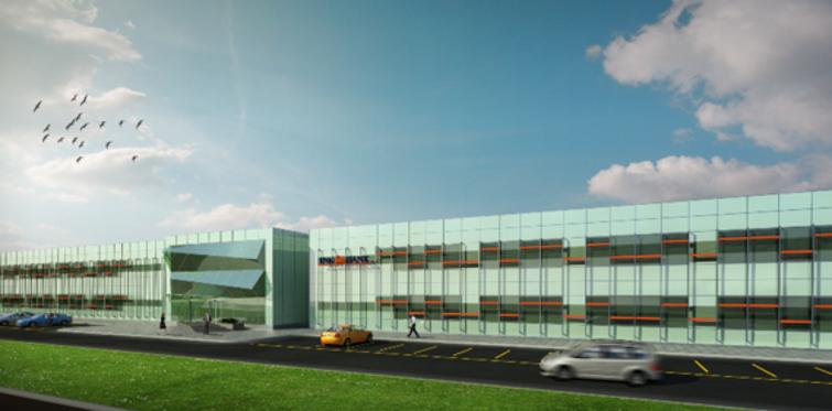 ING Bank'tan Kahramanmaraş'a teknoloji merkezi