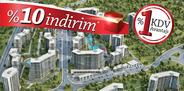 Evora İstanbul'da % 10 indirim fırsatı uzatıldı