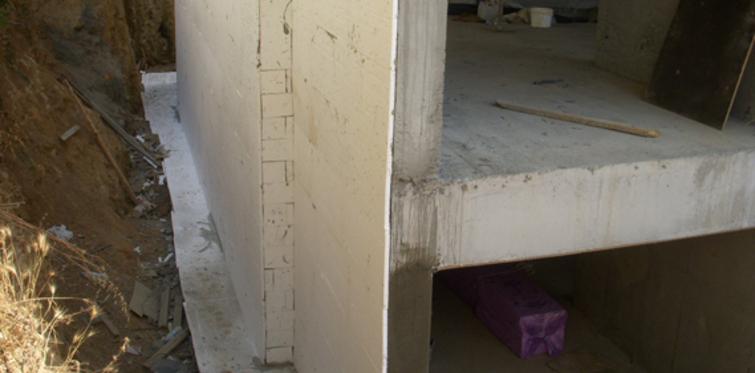 Sel ve taşkın riski altındaki bodrum katlara 1.5 metre ayarı