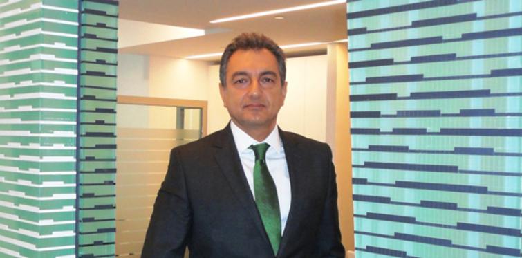 Trump Towers İstanbul'a yeni genel müdür