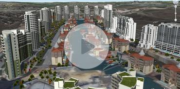 Sinpaş GYO - Bosphorus City