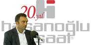 Hasanoğlu İnşaat 20 yaşında