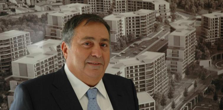 Teknik Yapı 2013'te 5 bin daire için temel atacak