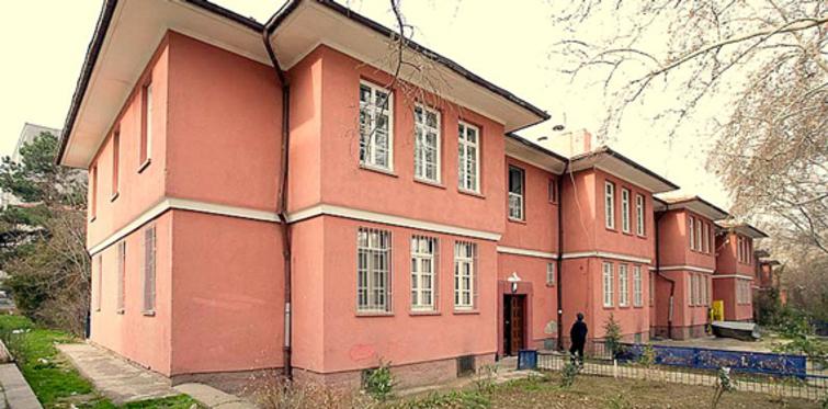 Ankara'nın mirası yıkılıyor mu?