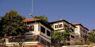 TOKİ'nin yöresel mimari projeleri hazır