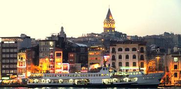 Galataport, Karaköy'de fiyatları uçurdu