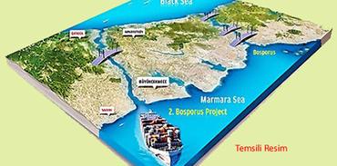 Kanal İstanbul ihaleye çıkıyor