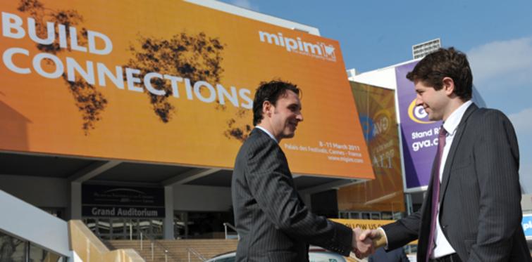 MIPIM 2013'e Türkiye'den kimler katılıyor?