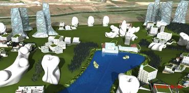 İstanbul'un yeni merkezlerine taşınmak ister misiniz?