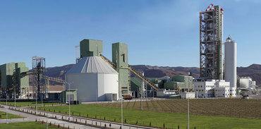 Polimeks'ten 1 milyon ton kapasiteli çimento fabrikası