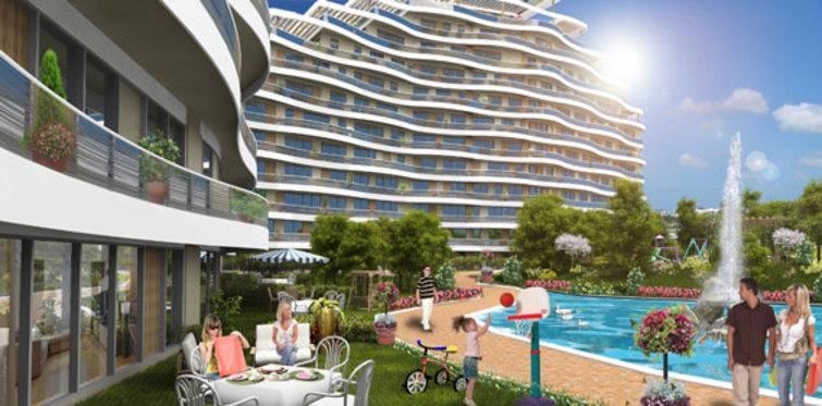 VIA Port Houses & Suites'e Anadolu'dan ilgi büyük