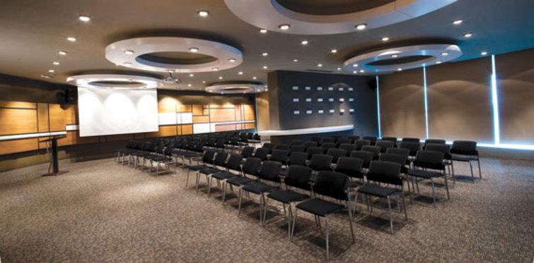 Yeni konseptli toplantılar için zengin seçenekler
