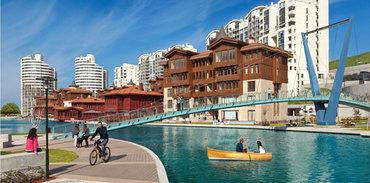 Bosphorus City MIPIM'de finale koşuyor