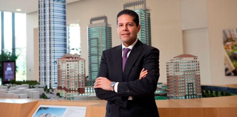 Emaar Properties 2012 net kârını açıkladı