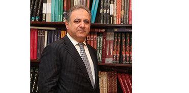 Haluk Sur, Cushman & Wakefield'in başkanı oldu