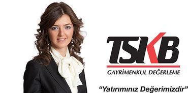 TSKB'nin yeni Genel Müdürü Makbule Yönel Maya oldu